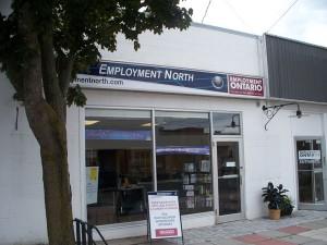 Employment North Sundridge Office